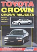 Toyota Crown\Crown Majesta 1991-96